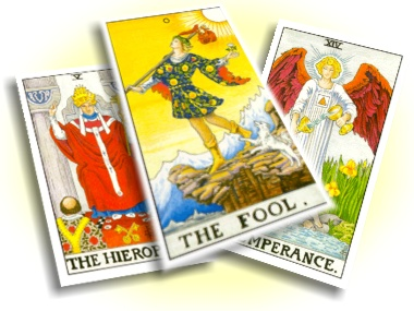 How To Read Tarot Cards For Dummies